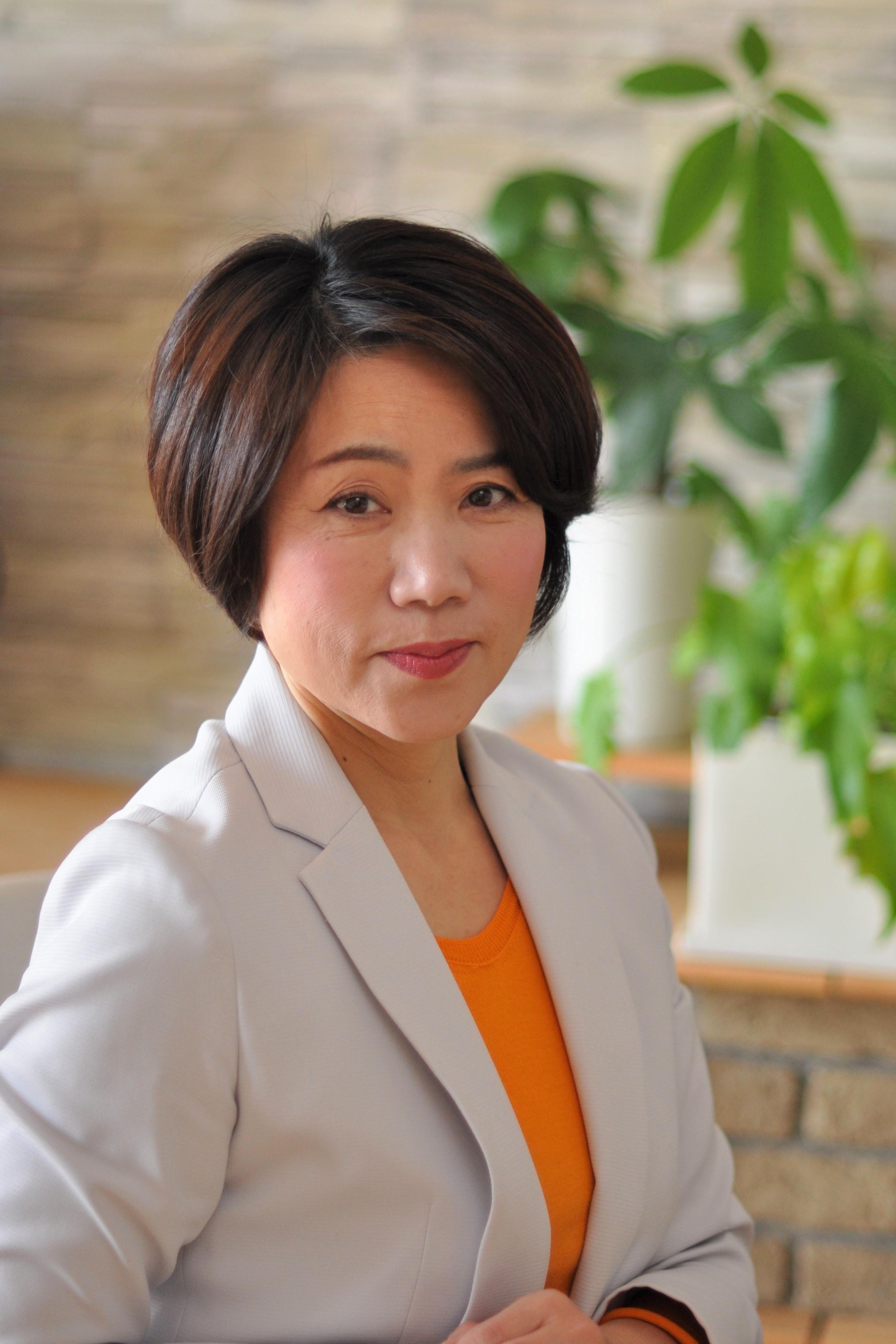 代表 渡辺栄子