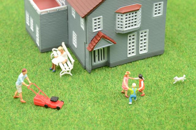 名古屋の水やり・草むしり・草取り代行サービス