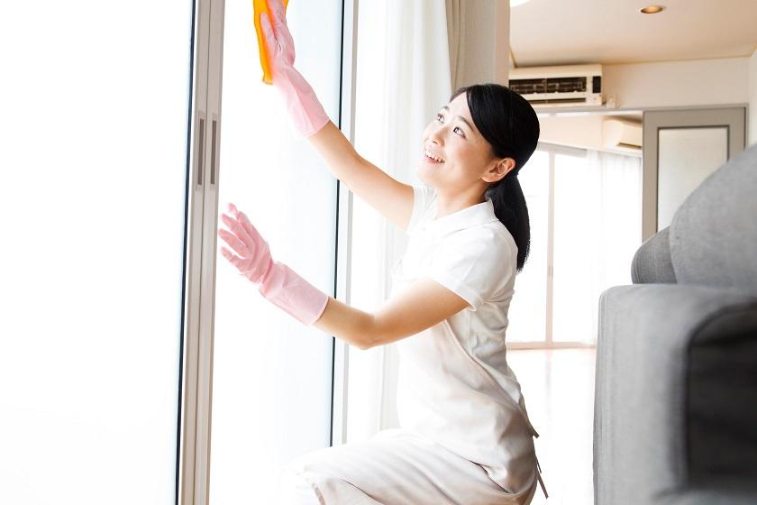 名古屋市名東区の家事代行・家政婦、家事支援サービス