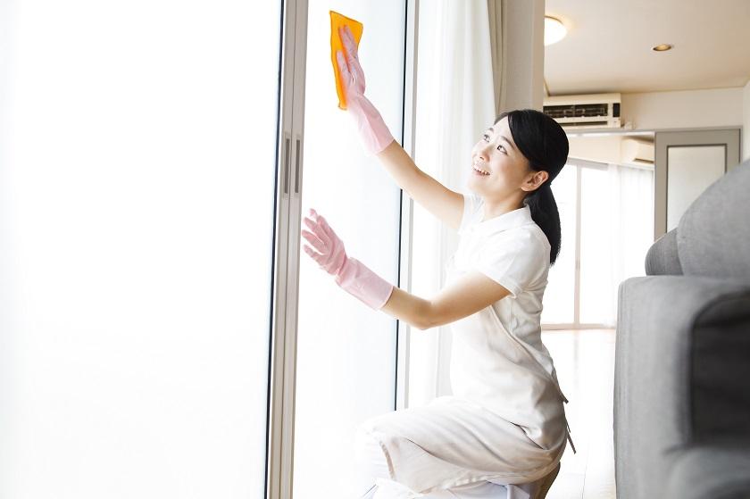 名古屋市中区の家事代行サービス・家政婦、家事支援